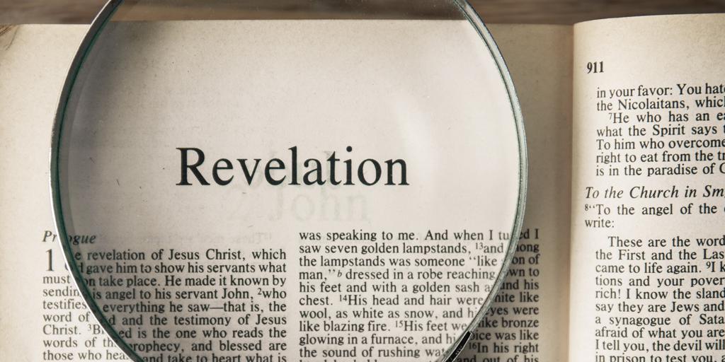 Revelation - 865