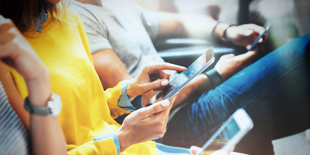 The Influence of Technology on Bible Usage
