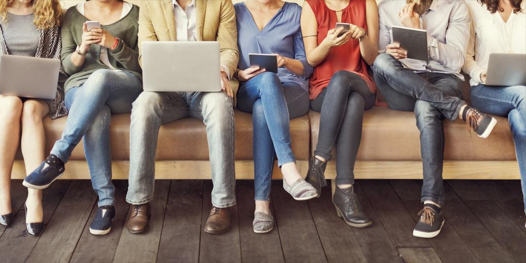 Love Your Digital Neighbor as Yourself