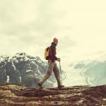 Trail Hiker Science