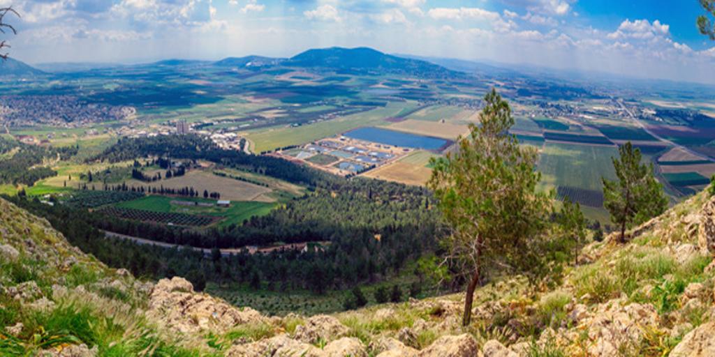 Modern Israel- 865