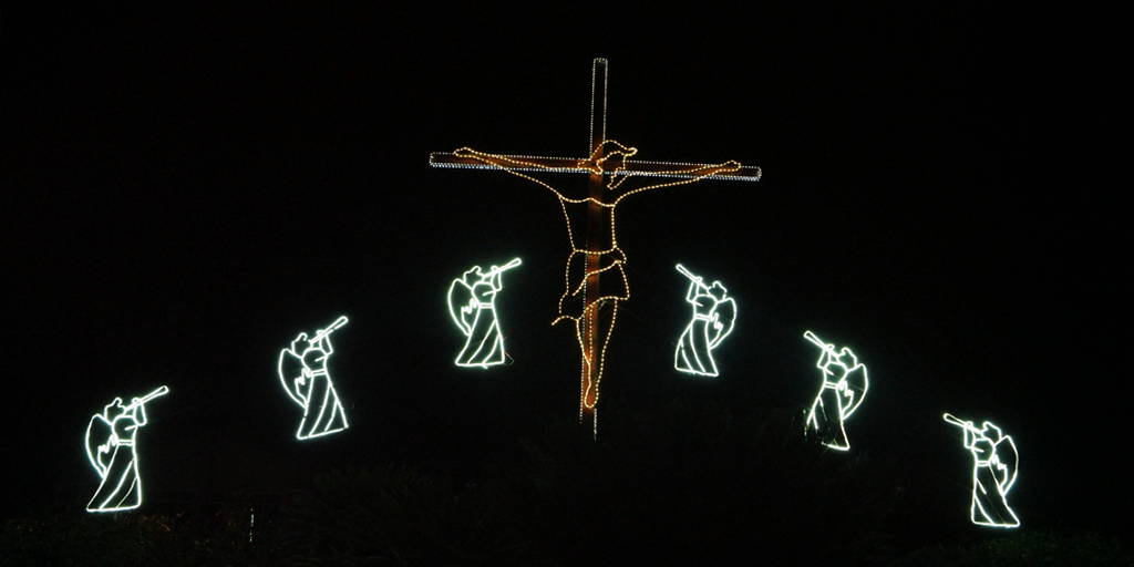 cross-light-up