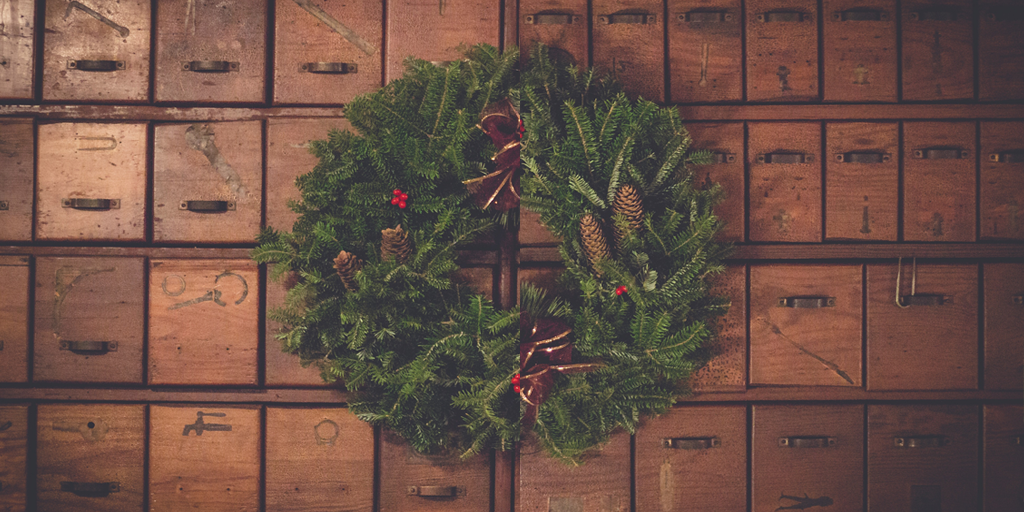 Rethinking the Christmas Story – Slightly