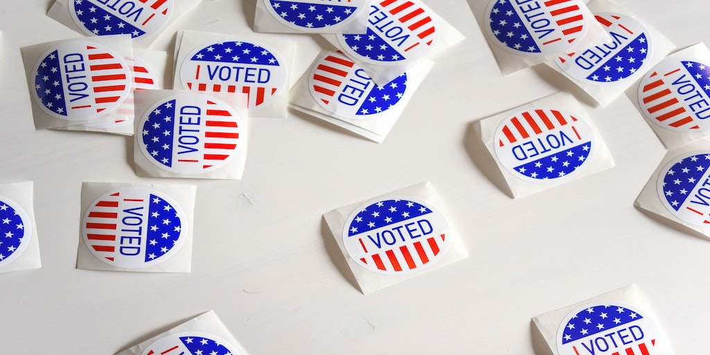 How Should Christian's Vote?