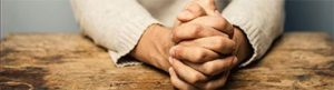 Join other believers in Prayer through the Prayer Corner