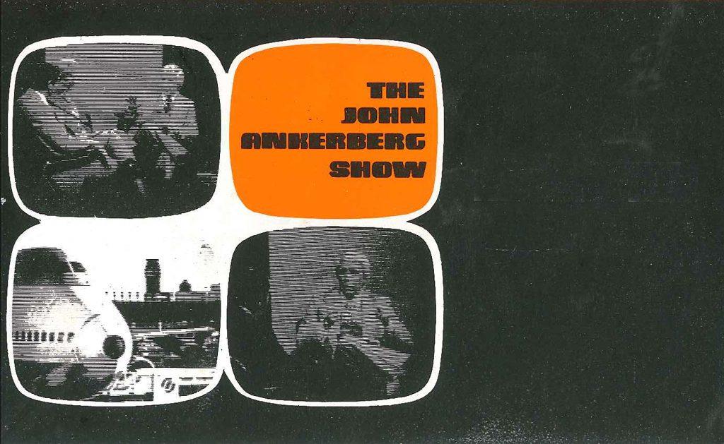 Retro John Ankerberg Show picture