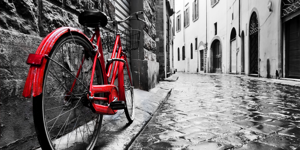 redbicycle
