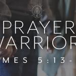 Prayer Warrior Library