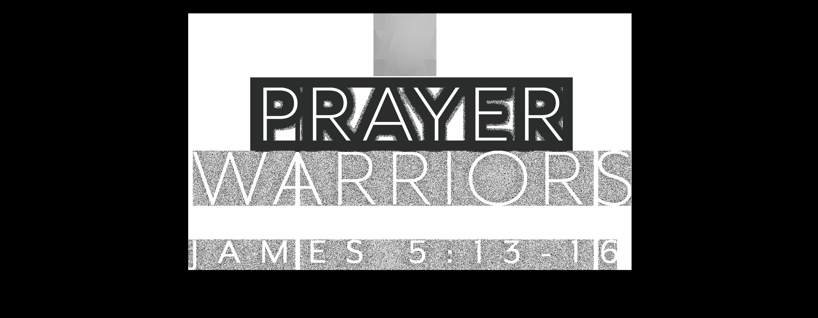 Top Graphic Prayer W5arrior 2