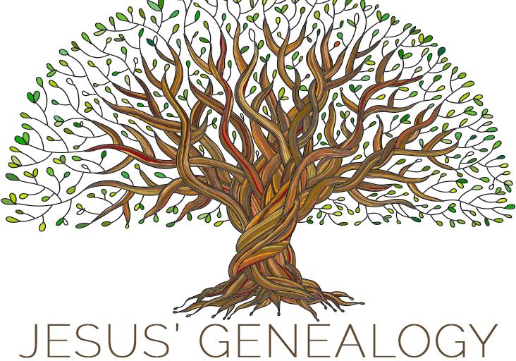 jesus-genealogy