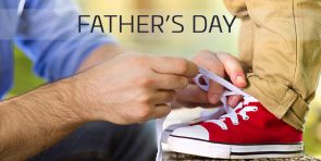 Father's Day: 7 Days of Prayer