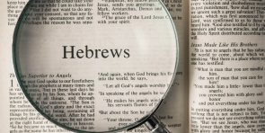 Hebrews - Wayne Barber