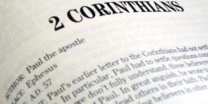 2nd Corinthians - Wayne Barber/Part 12