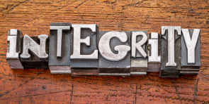 Integrity - The Key to Character and the Cure for Inconsistency