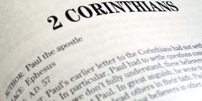 2nd Corinthians - Wayne Barber/Part 36