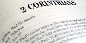2nd Corinthians - Wayne Barber/Part 46