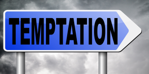 Temptation: The Devil Didn't Make Me Do It