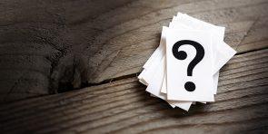 Tough Questions About God