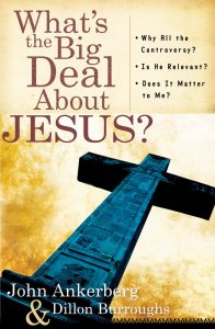 What's the Big Deal About Jesus? - Book