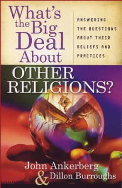 What's the Big Deal About Other Religions? - Book-0