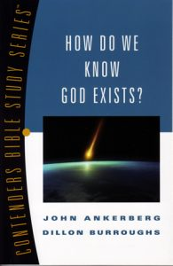 How Do We Know God Exists? - Book-0