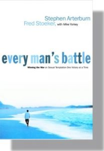 Every Man's Battle - Book-0