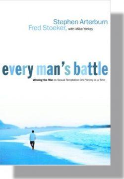 Every Man's Battle - Book-0