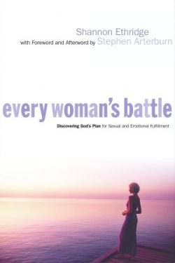 Every Woman's Battle - Book-0