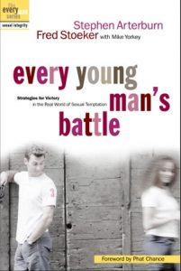 Every Young Man's Battle - Book-0
