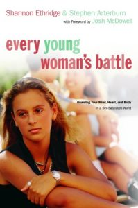 Every Young Woman's Battle - Book-0
