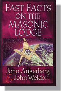 Fast Facts on the Masonic Lodge - Book-0