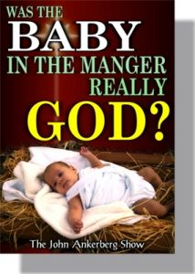 Was the Baby in the Manger Really God? - CD-0