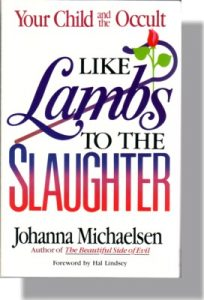 Like Lambs to the Slaughter - Book-0