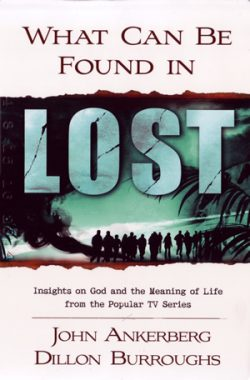 What Can Be Found in Lost? - Book-0