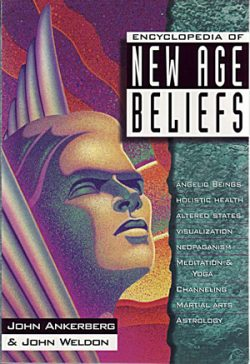 Encyclopedia of New Age Beliefs - Book-0