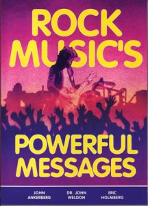Rock Music's Powerful Messages-book-0