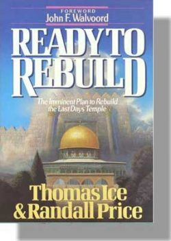 Ready to Rebuild - Book-0