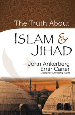The Truth About Islam & Jihad - Print Book-0