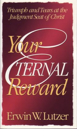 Your Eternal Reward - Book-0