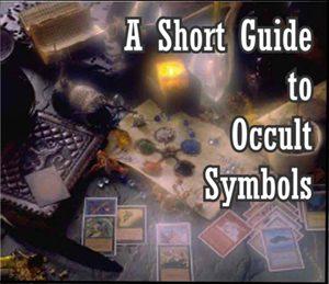 A Short Guide to Occult Symbols - PDF DATA CD-0