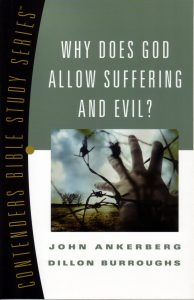 Why Does God Allow Suffering and Evil? - Book