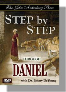 Step by Step Through Daniel - DVD-0