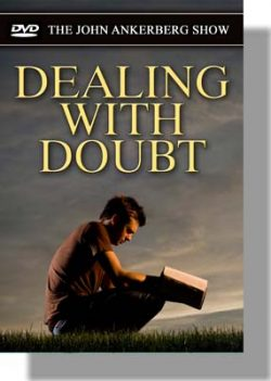 Dealing With Doubt - CD-0