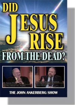 Did Jesus Rise from the Dead? Plus Q & A - CD-0