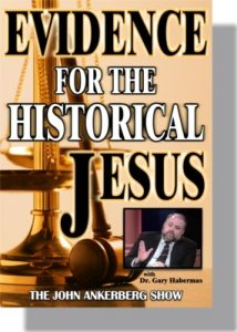 The Evidence for the Historical Jesus - CD-0