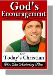 God's Encouragement for Today's Christian - CD-0