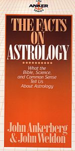 The Facts on Astrology-0