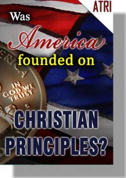 Was America Founded on Christian Principles? - CD-0