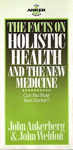 The Facts on Holistic Health - Book-0