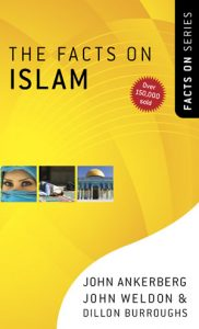 The Facts on Islam - Book-0